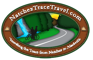 Natchez Trace Travel