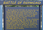 Battle of Raymond