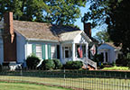 Helen Keller Birthplace & Home