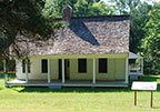 A.K. Shaifer House / Battle of Port Gibson