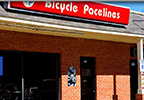 Bicycle Pacelines