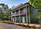 Bear Creek Saloon Guesthouse - Tishomingo, MS
