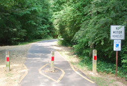 Ridgeland Multi-Use Path