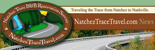NatchezTraceTravel.com News