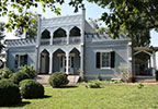 The Historic Athenaeum - Columbia, Tennessee