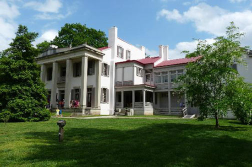 Belle Meade Plantation - Nashville, Tennessee
