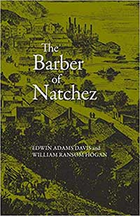 The Barber of  Natchez