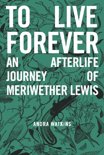 An Afterlife Journey of Meriwether Lewis