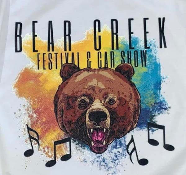 Belmont Bear Creek Festival & Antique Car Show - Belmont, Mississippi