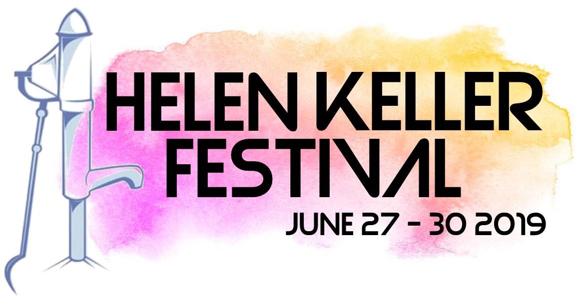 Helen Keller Festival Run @ Colbert County Courthouse, Water Street Entrance