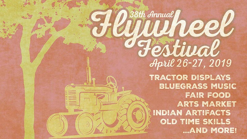 Mississippi Valley Flywheel Festival - Houston, Mississippi