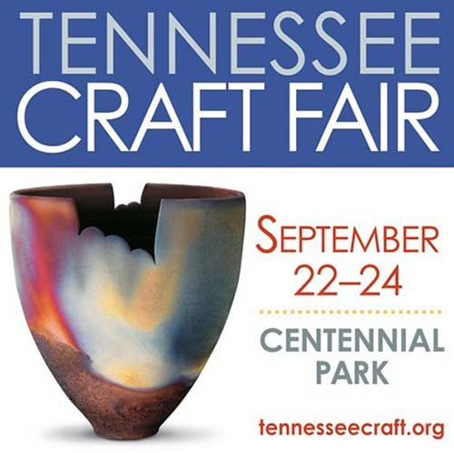 Tennessee Fall Craft Fair Nashville Tennessee