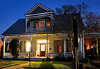 Bluff Top Bed and Breakfast - Natchez, Mississippi