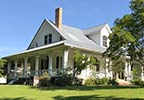 Canemount Plantation Inn Bed and Breakfast