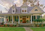 Clermont Bluffs Bed and Breakfast - Natchez, Mississippi