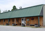 Fall Hollow Bed and Breakfast and Campground