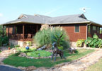 A Lazy Dog Ranch Bed and Breakfast - Saltillo / Tupelo, Mississippi