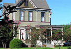 1888 Wensel House Bed and Breakfast