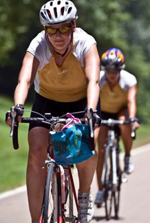 Bicycling the Natchez Trace Parkway Cyclist Comments and Reviews