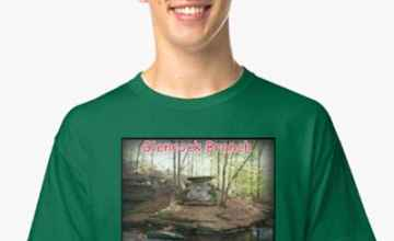 Glenrock Branch T Shirts