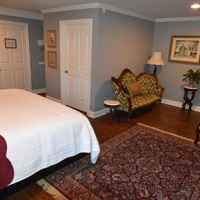 The Mulberry Suite - Main Level - 1 King Sized Bed - Private Bathroom