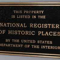 Brandon Hall Plantation is listed on the National Register of Historic Places.