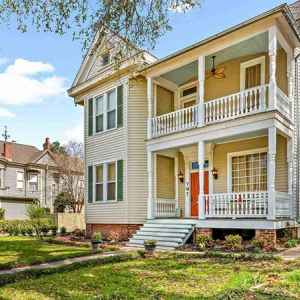 Devereaux Shields House Bed and Breakfast - Natchez, Mississippi