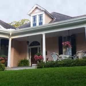 La Perl Bed and Breakfast - Natchez, Mississippi