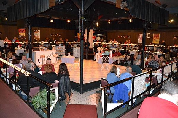Chaffin S Barn Dinner Theatre Nashville Tennessee
