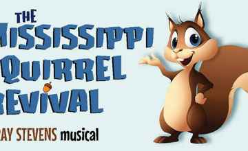 Mississippi Squirrel Revival - May 14 – 23, 2020