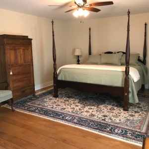 The Gibson Suite - Lorman, Mississippi Bed and Breakfast