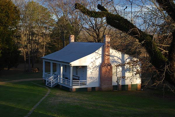 Photo Gallery Mamie S Cottage Bed And Breakfast Raymond Mississippi Natcheztracetravel Com