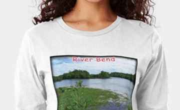 River Bend T-Shirts