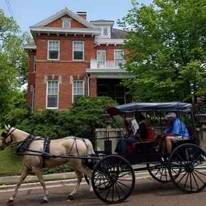 Bed and Breakfast in Kosciusko, Mississippi