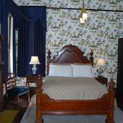 Maple Terrace Inn - Bombay Room