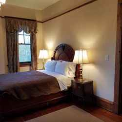 Maple Terrace Inn - Mahogany Room