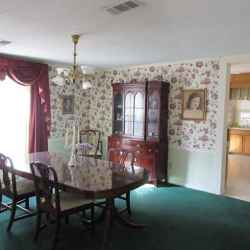 Martha's Cottage - Dining Room
