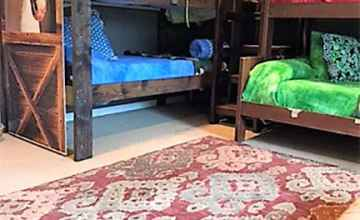 Kid Cave (Bunk Room)