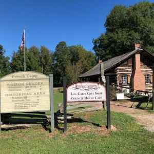 French Camp Historic Village Gift Shop
