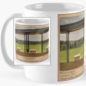 Pharr Mounds Mugs