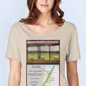 Pharr Mounds T-Shirts