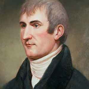Meriwether Lewis - died on the nearby Natchez Trace in 1809