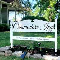 Commodore Inn at Clifton - A Victorian Bed and Breakfast