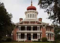 Mississippi - Longwood in Natchez, MS