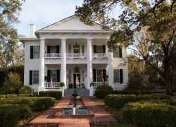 Mississippi - Rosswood Plantation