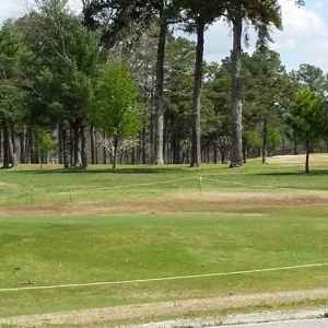 Hohenwald Municipal Golf Course - Hohenwald, Tennessee