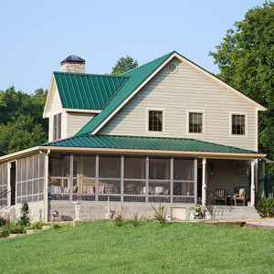 Creekview Farm Retreat Bed and Breakfast - Fly / Santa Fe, Tennessee