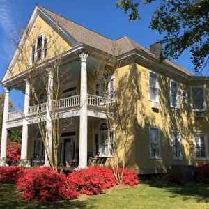 Isabella Bed and Breakfast - Port Gibson, Mississippi