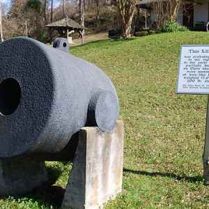 Grand Gulf Military Park - Port Gibson, Mississippi