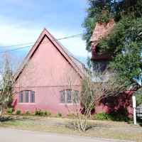 St. James Episcopal Church - Port Gibson, Mississippi